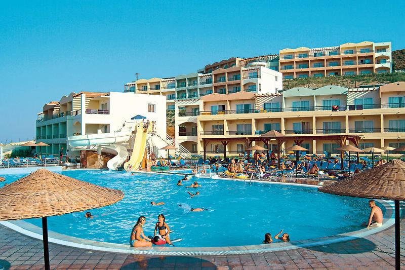 Hotel Iberostar Panorama Family - Psalidi - Kos